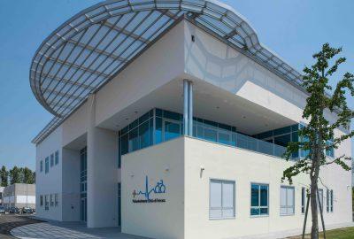 Nuovo poliambulatorio a Ferrara